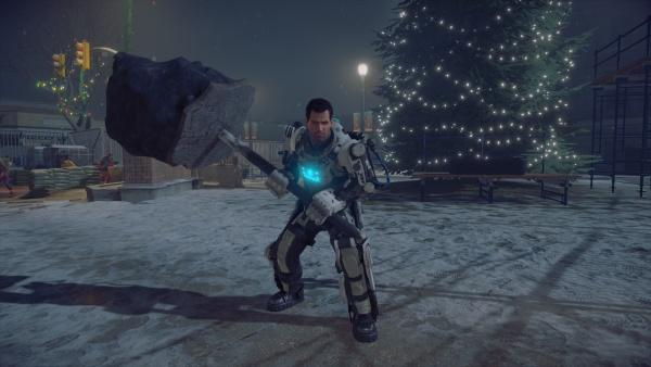 Dead Rising 4 Screenshot 5