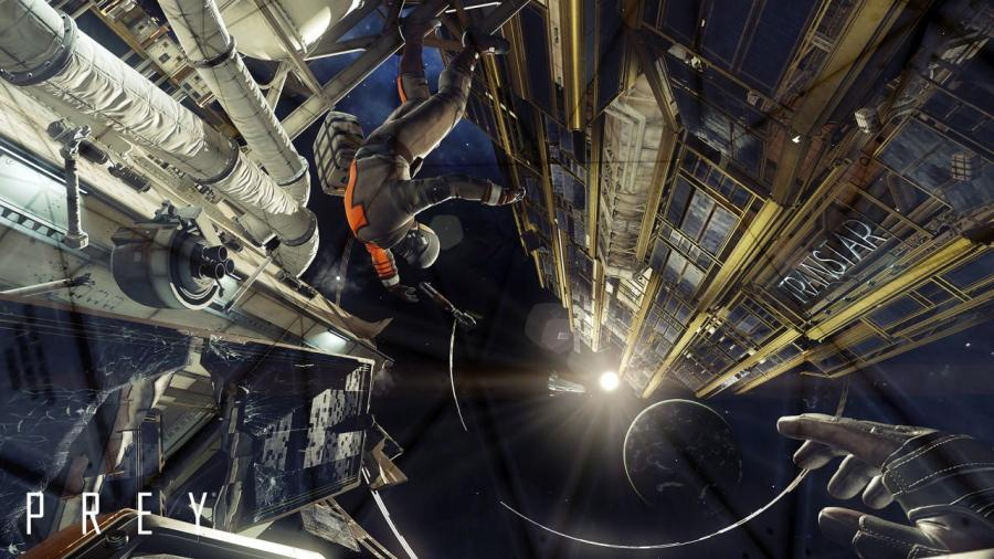 Prey Screenshot 2