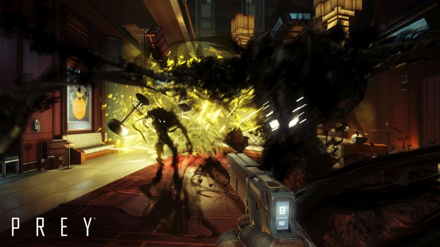 Prey Screenshot 1