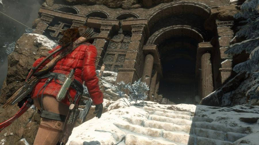 Rise of the Tomb Raider - 20 Year Celebration Edition Screenshot 6