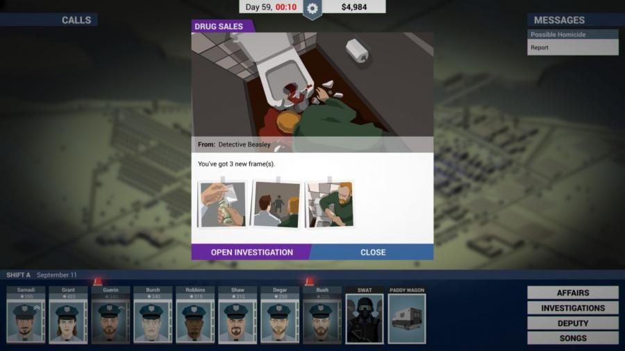 This is the Police Screenshot 7