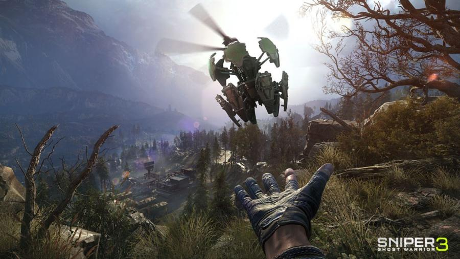 Sniper Ghost Warrior 3 Screenshot 3