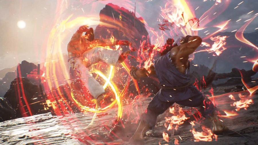 Tekken 7 Screenshot 3