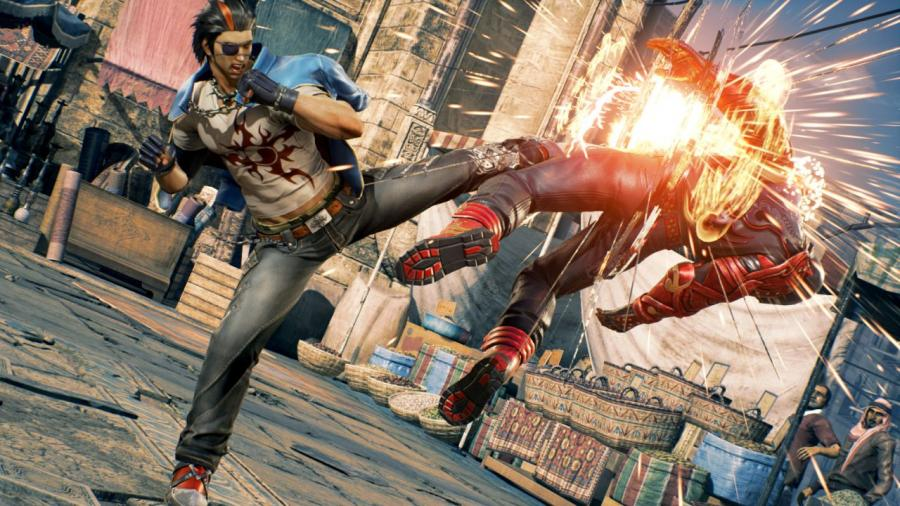 Tekken 7 Screenshot 1