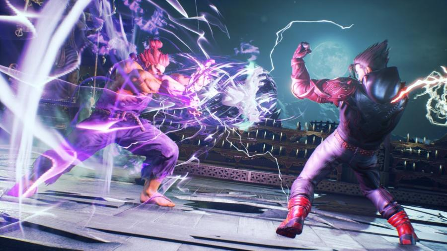 Tekken 7 Screenshot 4