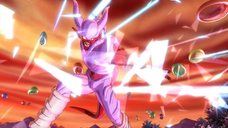 Dragon Ball Xenoverse 2 - Season Pass Screenshot 6