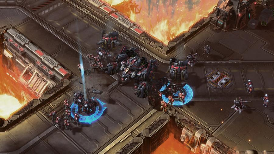 Starcraft 2 Battlechest 2.0 Screenshot 4