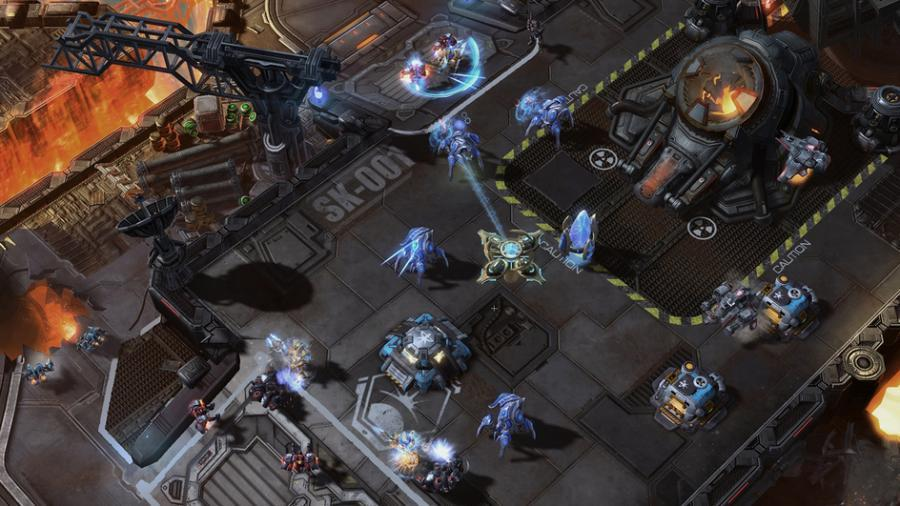 Starcraft 2 Battlechest 2.0 Screenshot 2
