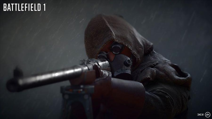 Battlefield 1 - Premium Pass Screenshot 6
