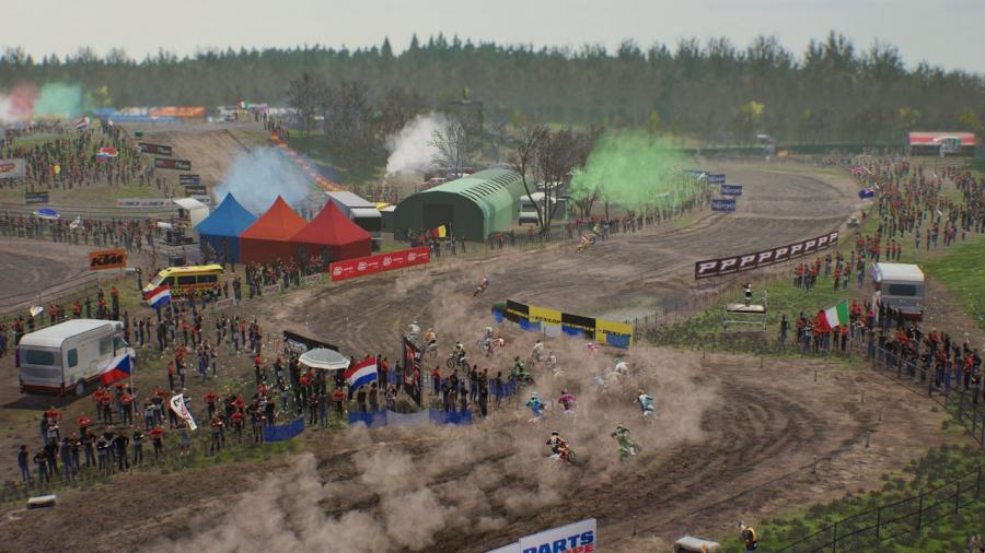 MXGP3 - The Official Motocross Videogame Screenshot 8