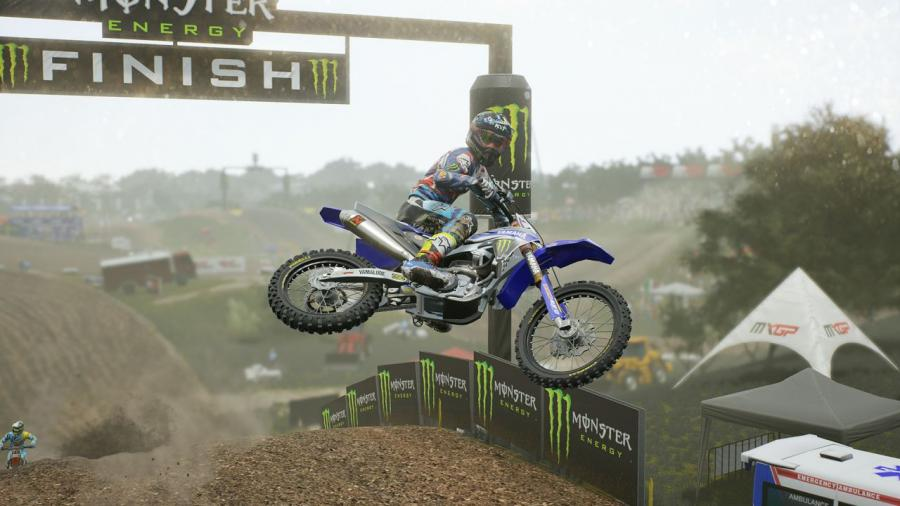 MXGP3 - The Official Motocross Videogame Screenshot 5