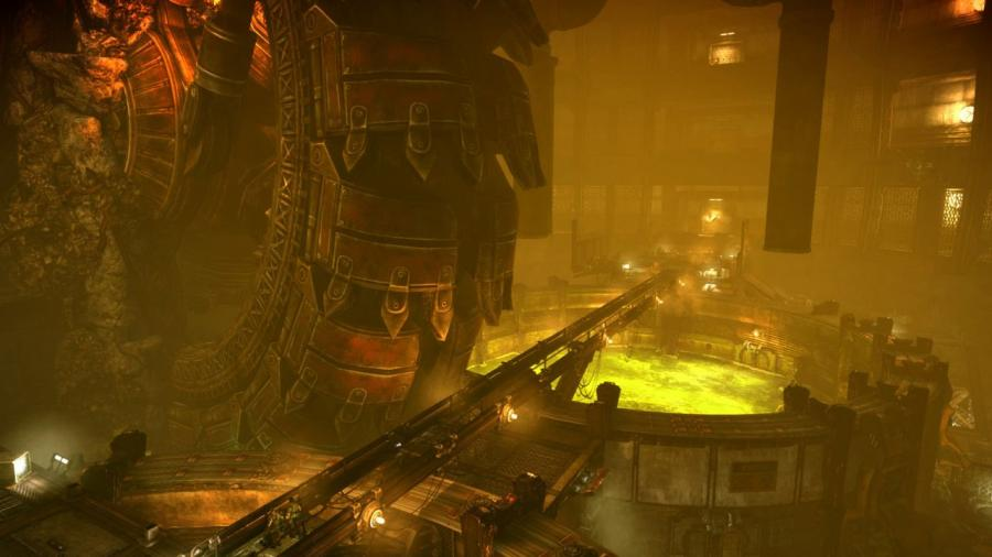 Bulletstorm - Full Clip Edition Screenshot 4