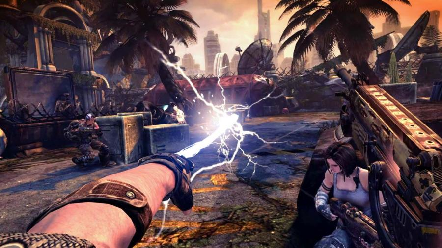 Bulletstorm - Full Clip Edition Screenshot 1