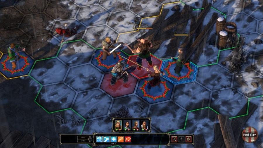 Expeditions Viking Screenshot 5