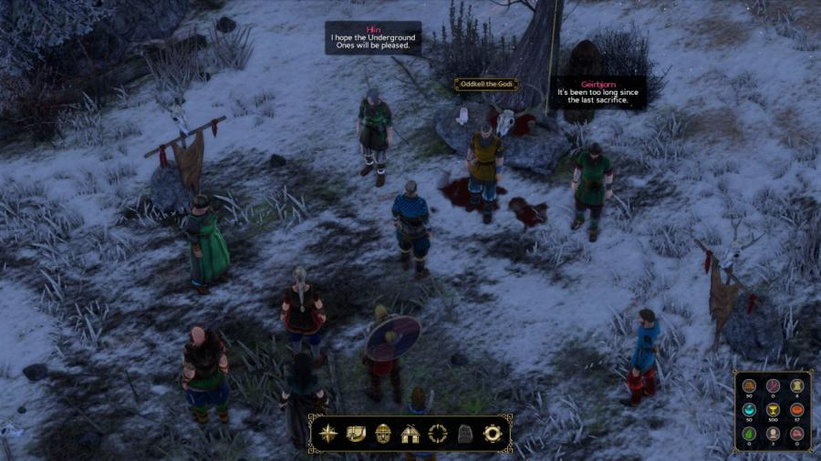 Expeditions Viking Screenshot 4