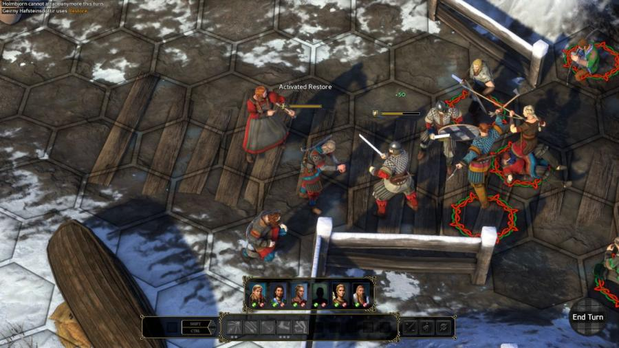 Expeditions Viking Screenshot 7