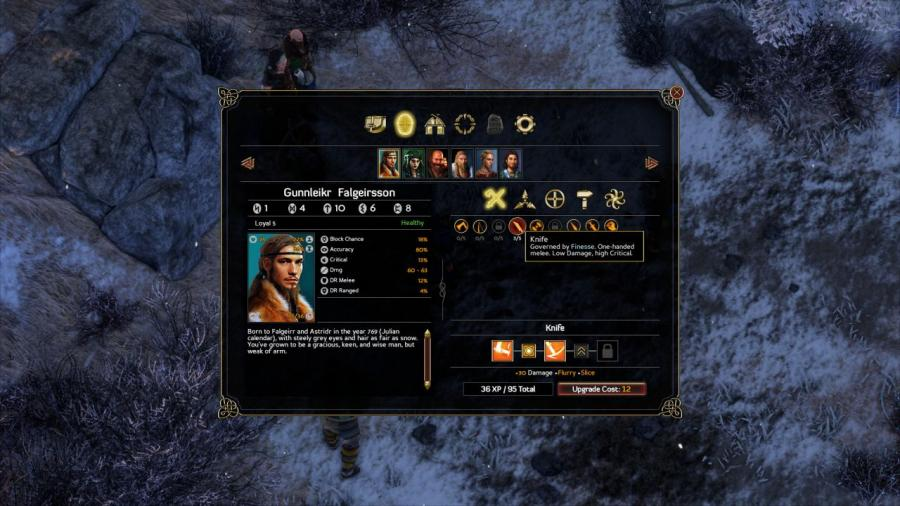 Expeditions Viking Screenshot 8