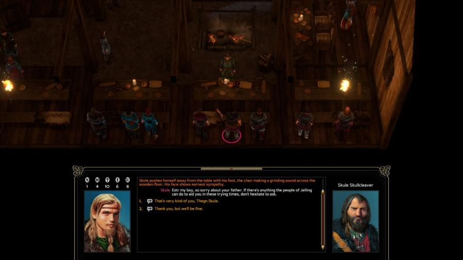 Expeditions Viking Screenshot 3