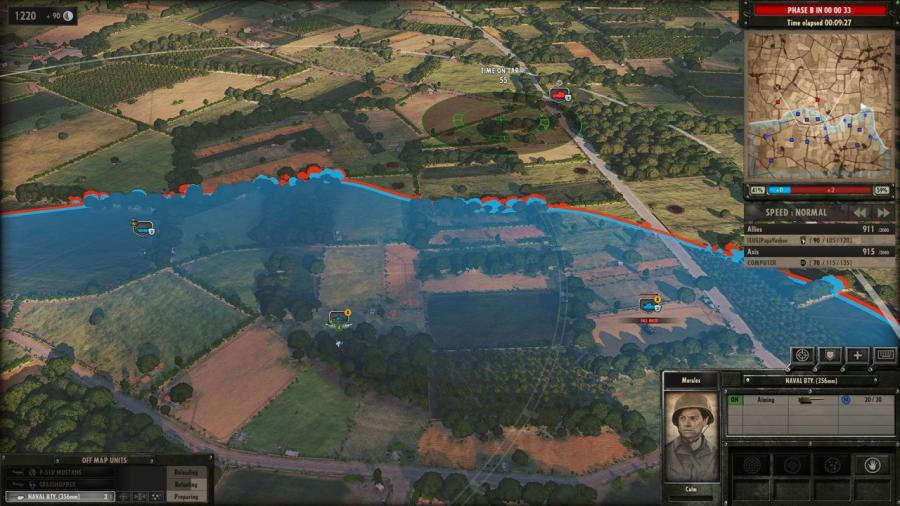 Steel Division Normandy 44 - Deluxe Edition Screenshot 8