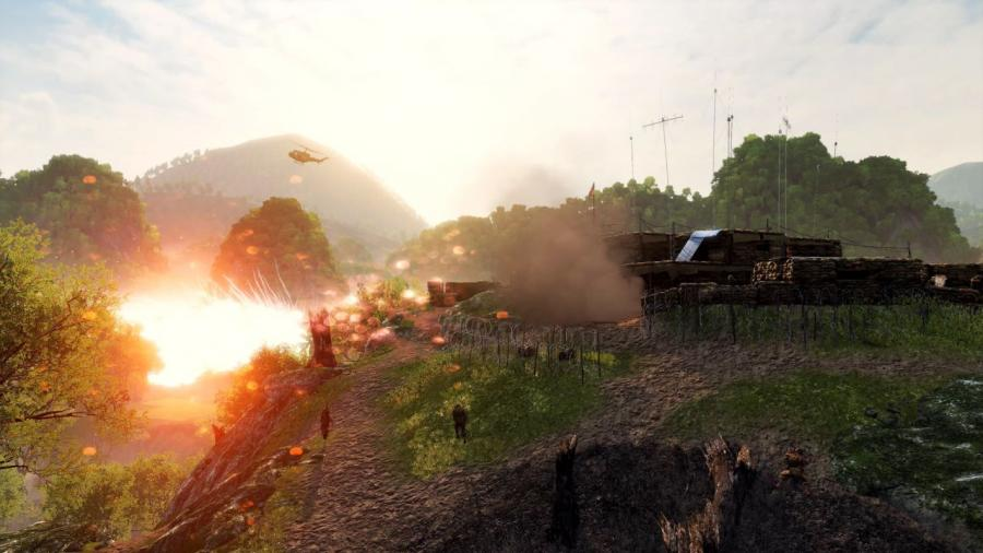 Rising Storm 2 Vietnam - Digital Deluxe Edition Screenshot 7