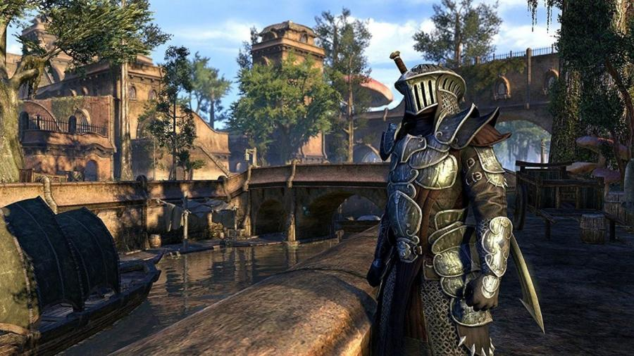 The Elder Scrolls Online - Morrowind (Expansion) - Collector's Edition Screenshot 6