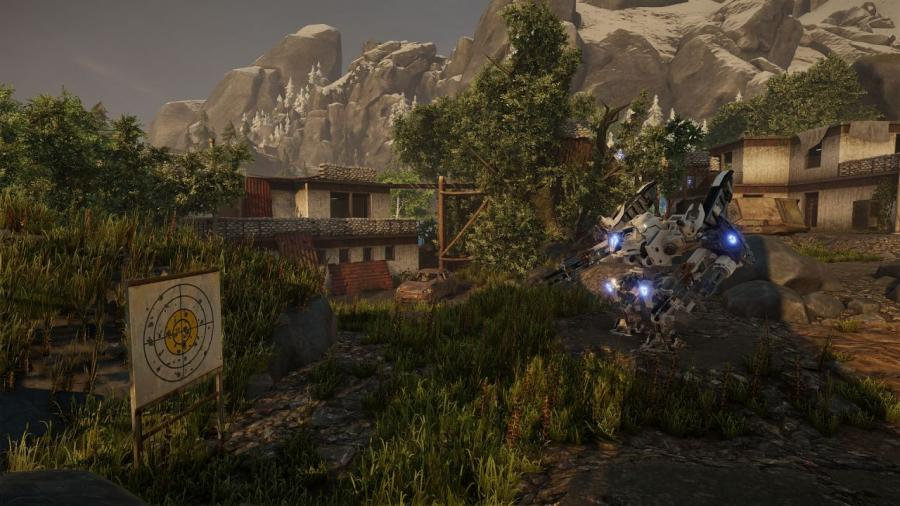 ELEX Screenshot 6
