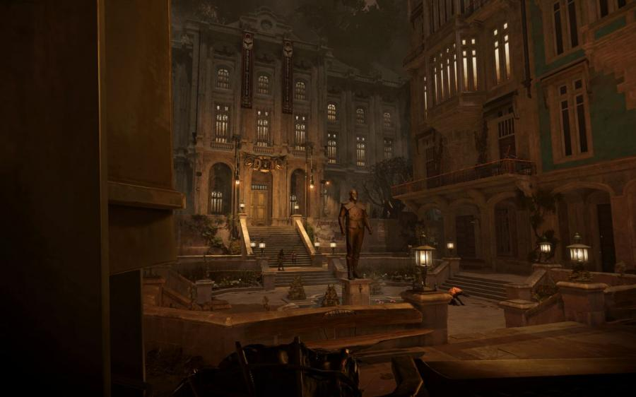 Dishonored - Death of the Outsider Screenshot 6