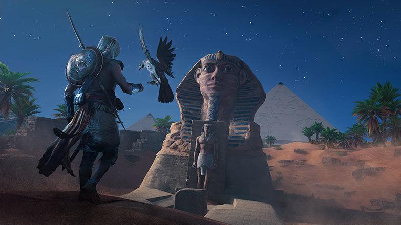 Assassin's Creed Origins Screenshot 3