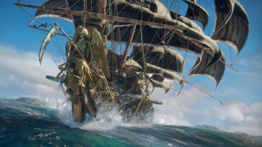 Skull and Bones Screenshot 6