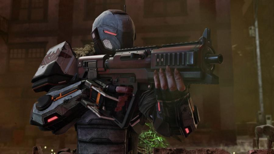 XCOM 2 - War of the Chosen (DLC) Screenshot 5
