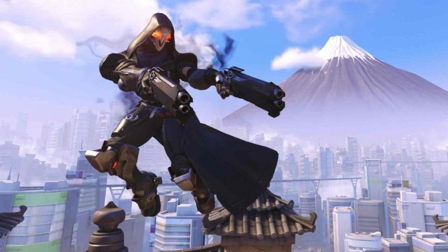 Overwatch - Standard Edition Screenshot 5