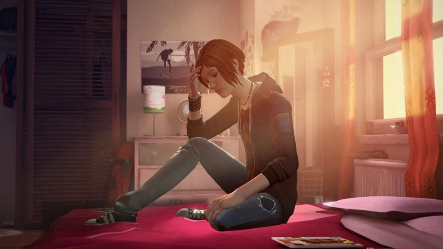 Life is Strange - Before the Storm Screenshot 2
