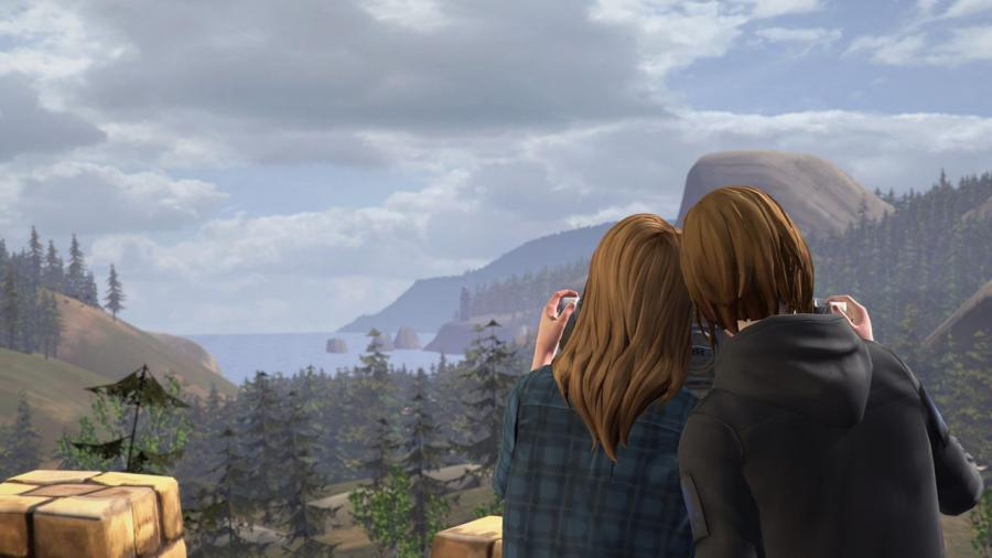 Life is Strange - Before the Storm Screenshot 5