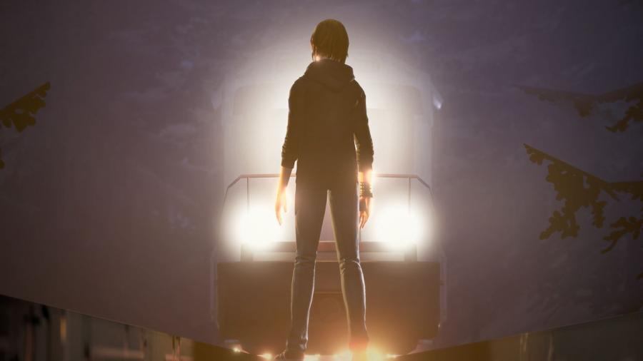 Life is Strange - Before the Storm Screenshot 6