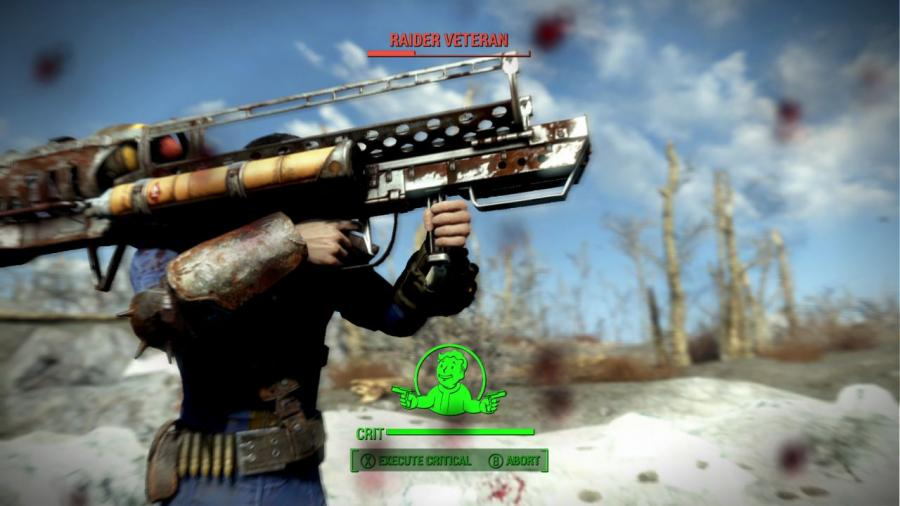 Fallout 4 - Game of the Year Edition Screenshot 2