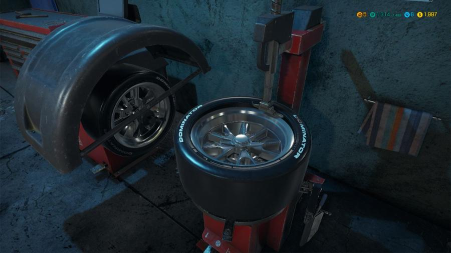 Car Mechanic Simulator 2018 Screenshot 8