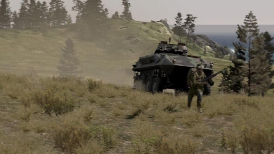 Arma 2 Complete Collection Screenshot 4