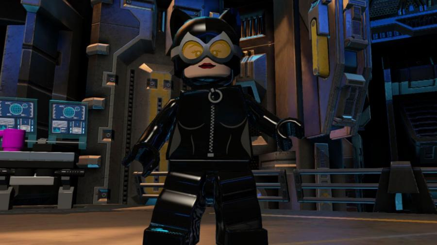 LEGO Batman Trilogy Screenshot 8