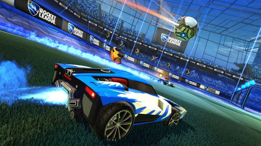 Rocket League - Xbox One Download Code Screenshot 4