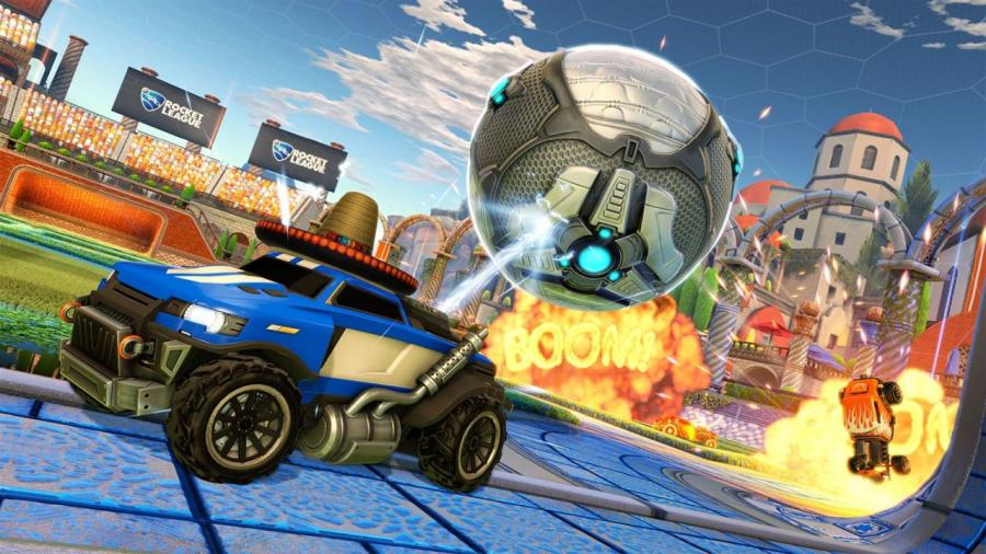 Rocket League - Xbox One Download Code Screenshot 8