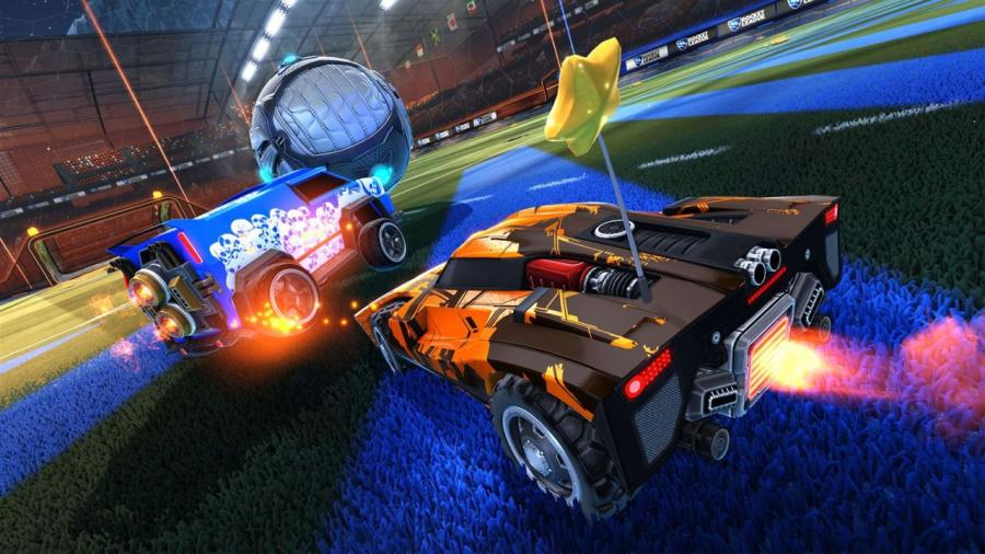 Rocket League - Xbox One Download Code Screenshot 1