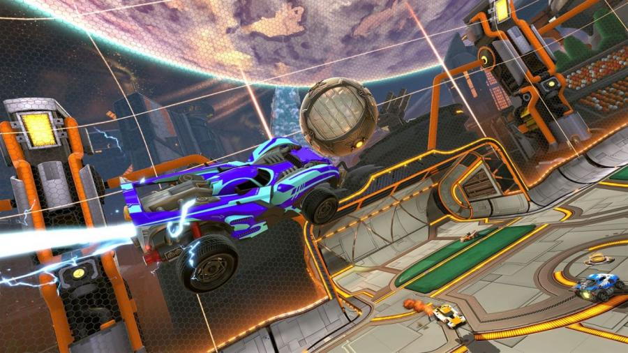 Rocket League - Xbox One Download Code Screenshot 6