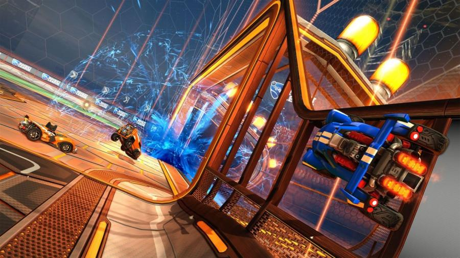 Rocket League - Xbox One Download Code Screenshot 7