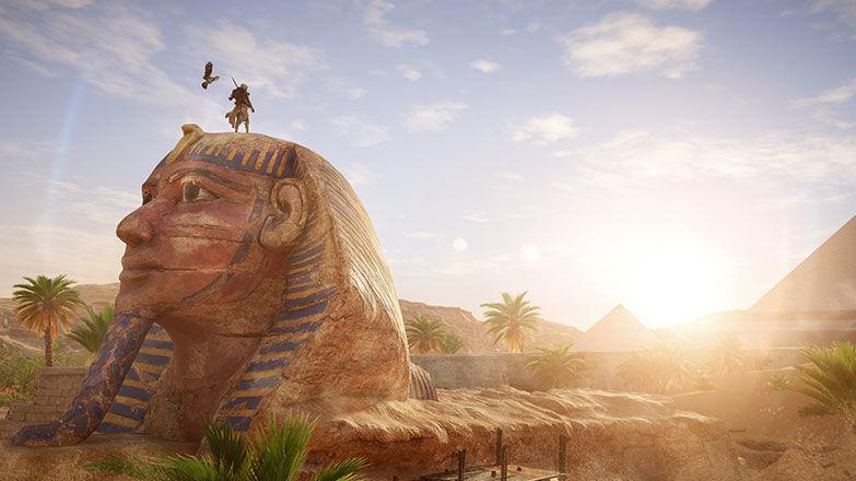 Assassin's Creed Origins - Deluxe Edition Screenshot 6