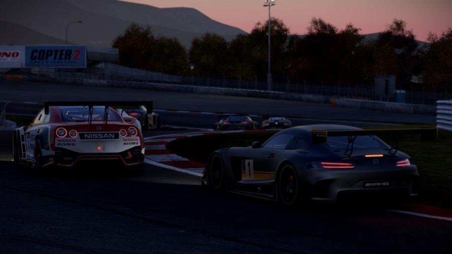 Project CARS 2 - Deluxe Edition Screenshot 7