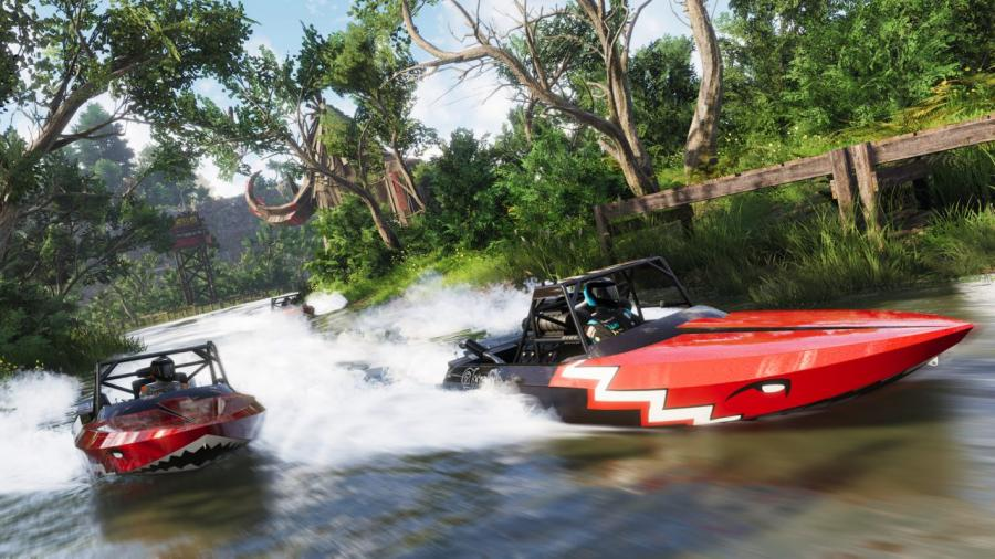 The Crew 2 - Gold Edition Screenshot 6