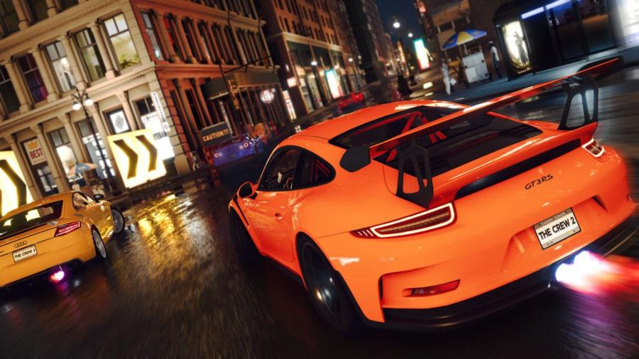 The Crew 2 - Gold Edition Screenshot 1
