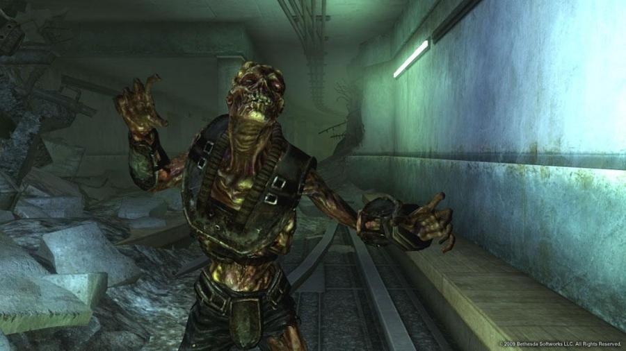 Fallout 3 Screenshot 8