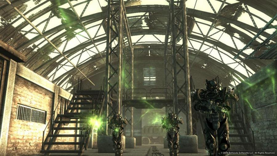 Fallout 3 Screenshot 6