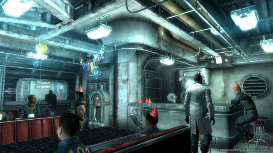 Fallout 3 Screenshot 7